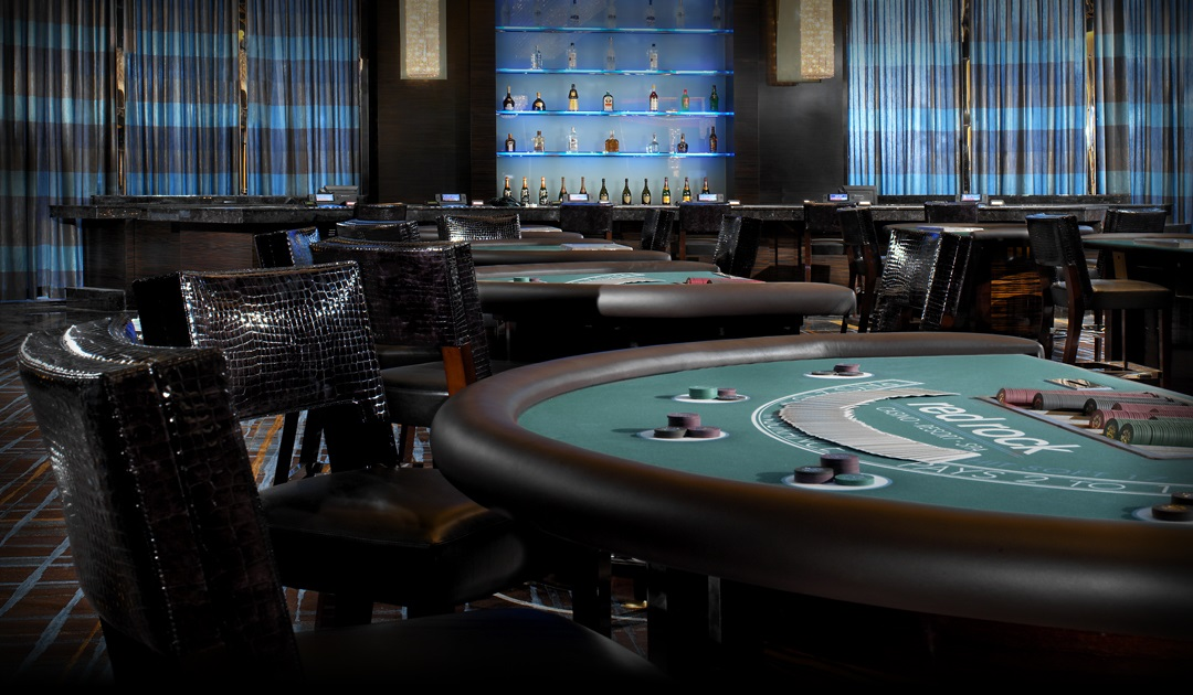 Wynn blackjack table limits