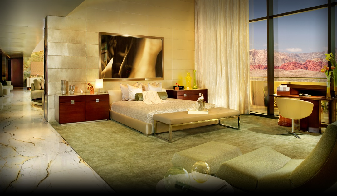 Century Hotel And Casino Las Vegas 2 Bedroom Luxury Suites The Canyon Suite Red Rock Resort