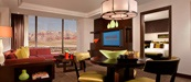 Signature Suite at Red Rock Resort