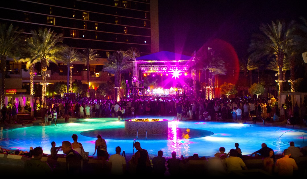 Things To Do In Las Vegas Entertainment Red Rock Resort