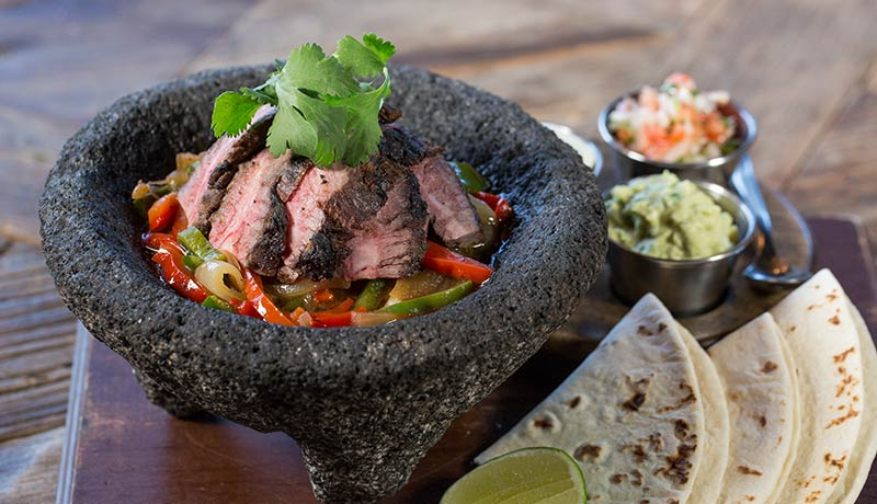 CARNE ASADA SKIRT STEAK