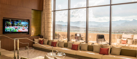 Red Rock Viva Suite