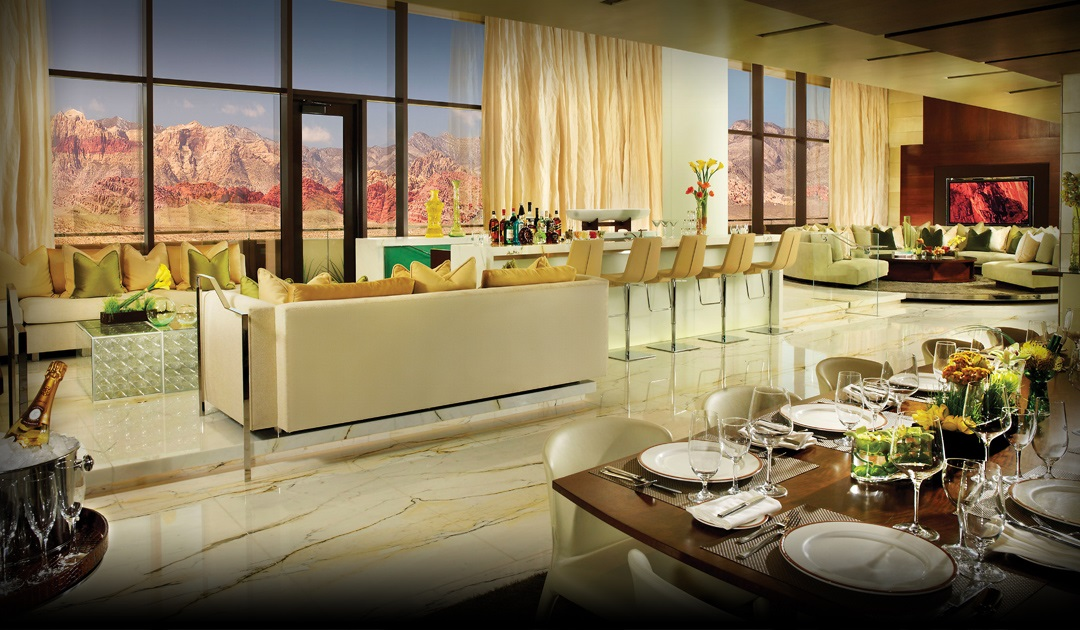 Las Vegas Hotel Rooms amp Suites Off The Strip Red Rock Resort