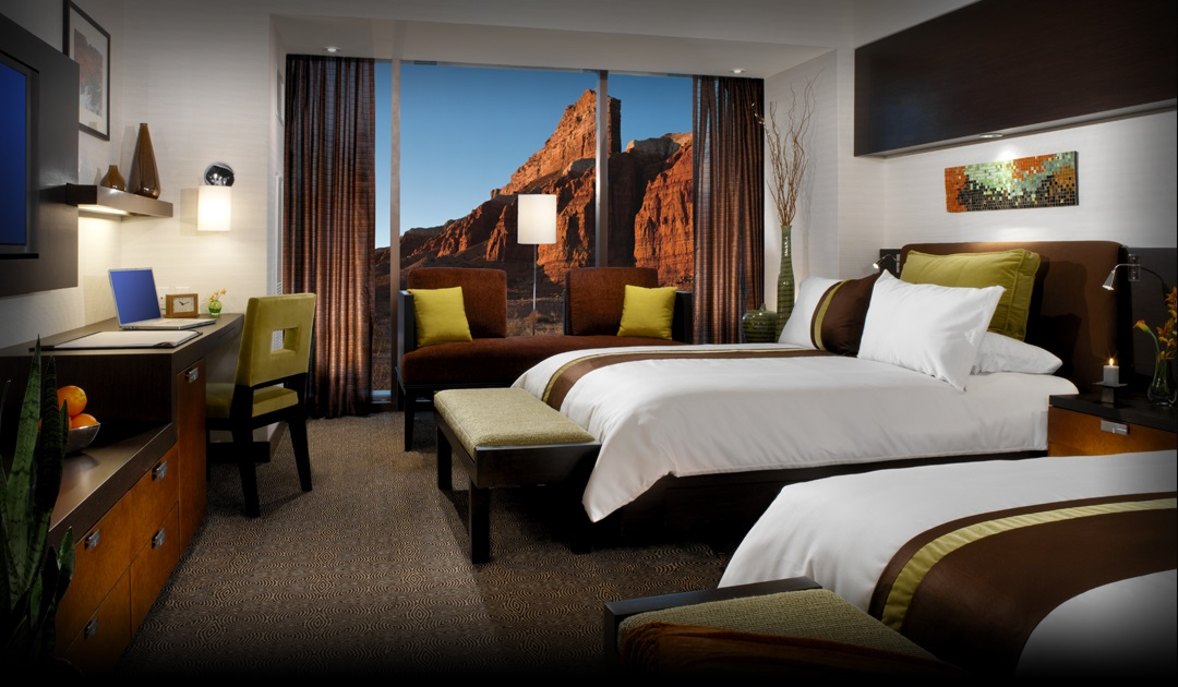 Red Rock Hotel And Spa