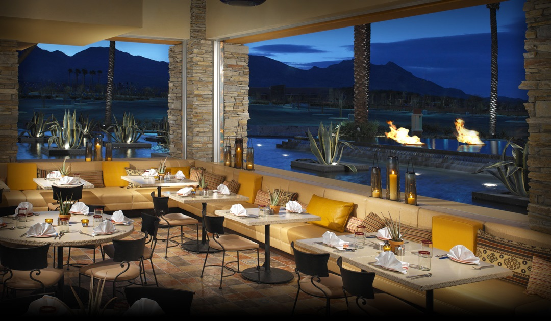 Red Rock Canyon Cafe