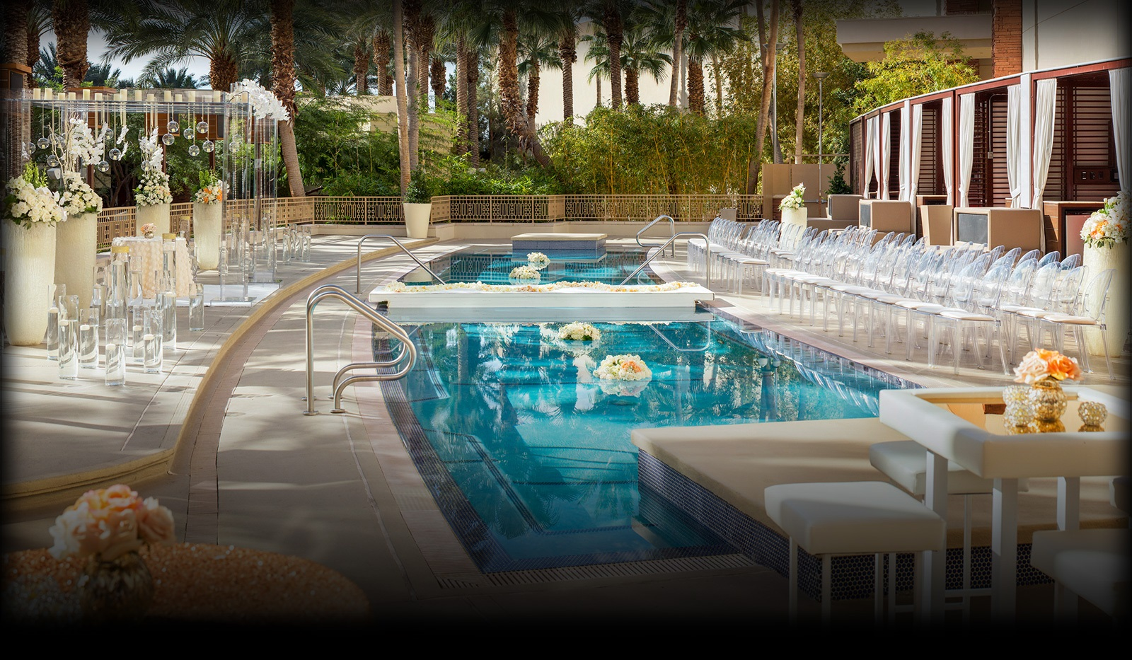 Las Vegas Hotel Wedding Packages All Inclusive