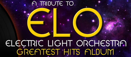 A tribute to ELO