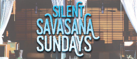 Savasana Sundays at Red Rock Resort