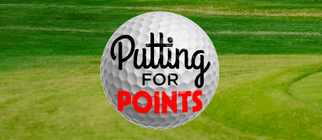Putting for points