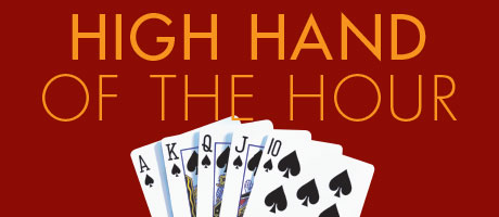 High Hand Of The Hour