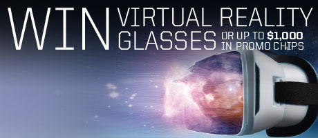 Virtual Glasses Giveaway