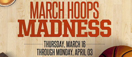 March Maddness