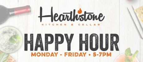 Hearthstone Happy Hour