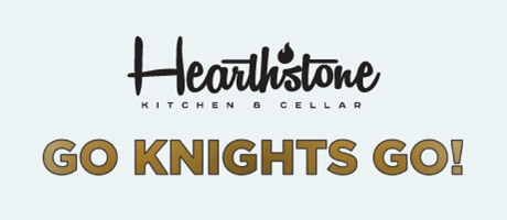 Hearthstone Go Knights Go