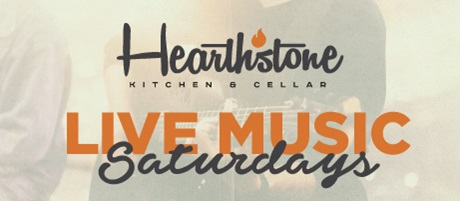 Hearthstone Live Musinc Saturdays