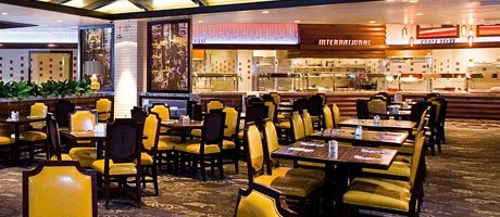 Feast Buffet at Boulder Station Hotel & Casino