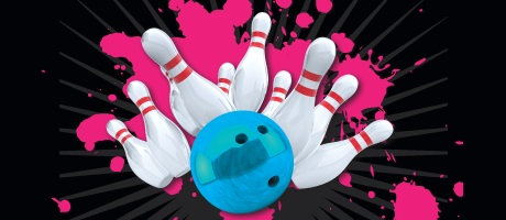 Cosmic Bowling at Red Rock Lanes