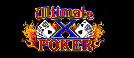 Ultimate X Poker at Red Rock Resort