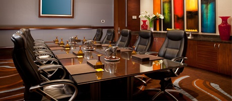 Host an executive meeting in our well appointed boardroom inside Red Rock Casino Resort & Spa