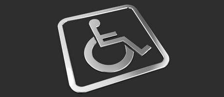 ADA Accessible Hotel Rooms