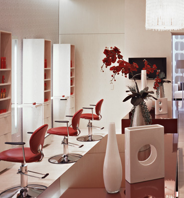 The Salon at Red Rock Resort