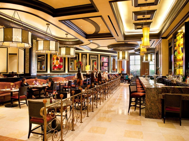 Las Vegas Cafe Cheap Places To Eat 24 7 Casual Dining