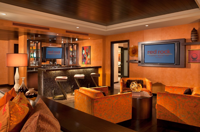 Luxury Hotel Suites las vegas luxury suites - the luxury suite - red rock resort